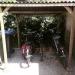 woody-woody_fietsenhok_fietsenhokken_bitumen golfplaat_01