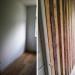 """""""spekkoek"""" inbouwkast van sloophout ~ (lxdxh) 319,4x70-45,5x275,5 ~ met softclosing lades"""