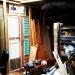 woody-woody_gerecycled 50 jaar oud kippenhok met glas-in-lood-ramen uit 1927