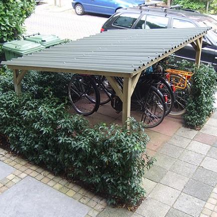 fietsenhok