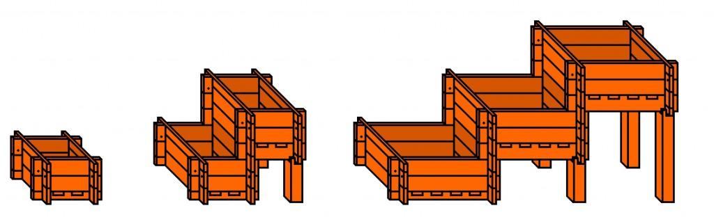 woody-woody_PLANT-AN Hollandse Moestuin op maat_de 3 maten